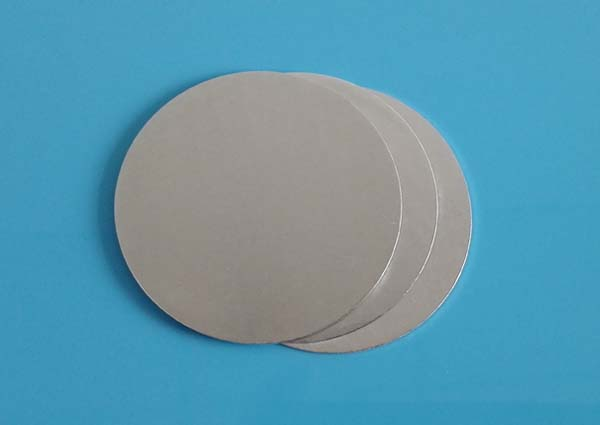Laser Cooling Coating Sealing Material Indium Sheet Indium Foil Indium Block 99.995% Various Sizes or Size Required