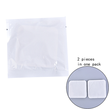 2PCS/Bag Winter Warm Cheek Fever Tablets Chic Heating Pad Face Care image