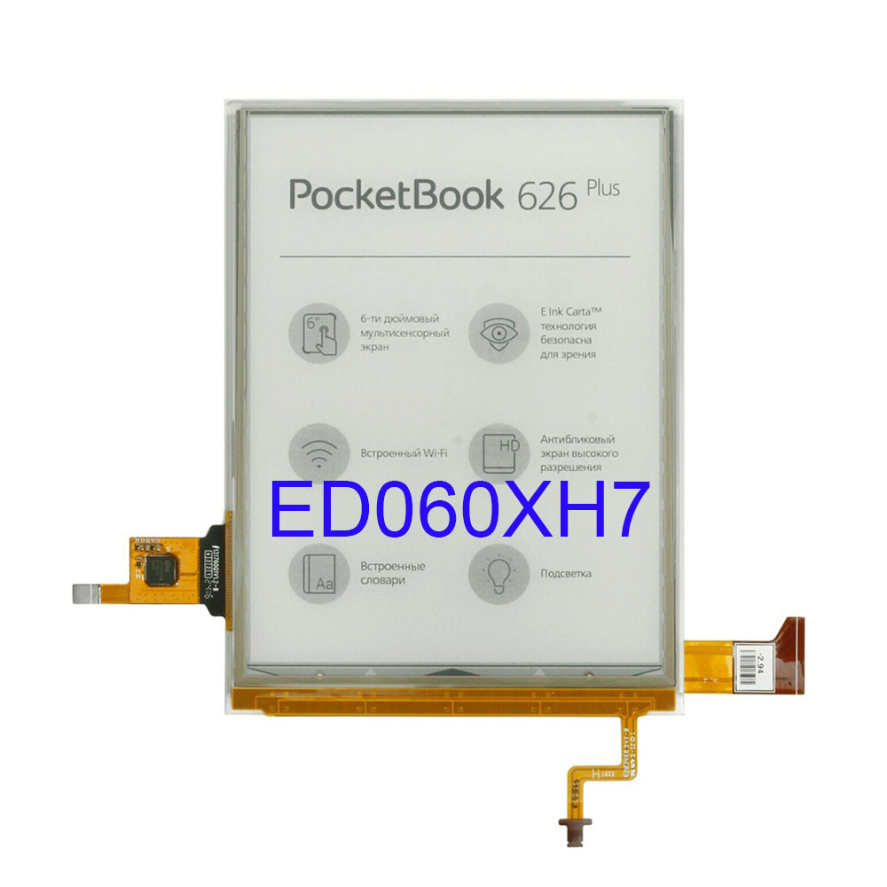 Latumab 100% New ED060XH7 ED060XD4 6