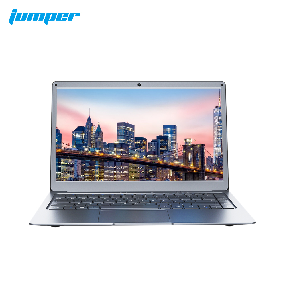 NEW Jumper EZbook X3 4GB 64GB Win10 Notebook 13.3 inch 1920*1080 IPS Screen Intel N3350 laptop 2.4G/5G WiFi With Office 365-0