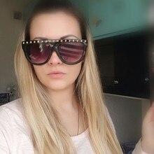 NQ1901 Classic Luxury Design Sunglasses Women/Men Brand Designer Vintage Fashion Sun Glasses lentes de sol hombre/mujer UV400