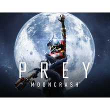 Prey- Mooncrash DLC(PC) [Цифровая версия]
