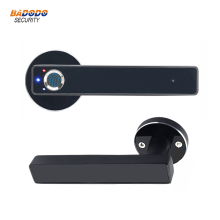 Simple design Intelligent semiconductor Fingerprint Lock Electronic bi