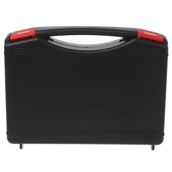 Naprawa przechowywanie narzędzi skrzynka elektryczna pojemnik na lutownicę U4LA tanie i dobre opinie YOFE CN (pochodzenie) U4LA1A30976