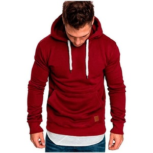 Mens Sweatshirt Long Sleeve Autumn Sprin