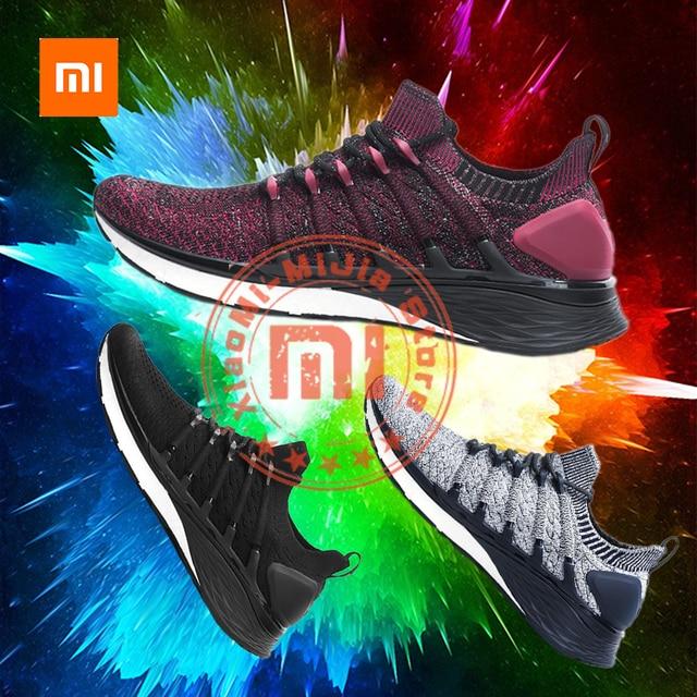 Xiaomi Mijia sneakers 3 men shoes mens casual man tenis off white black safety casual chunky platform scarpe shoe