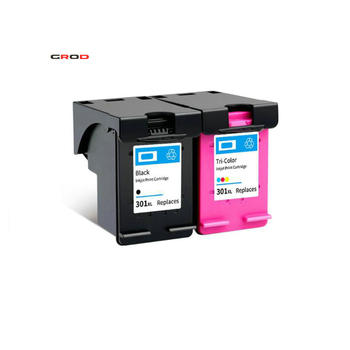 NEW 301XL Replacement Ink Cartridge for hp Deskjet 2050 1000 1050 2510 3000 3054 Envy 4500 4502 HP 301XL image