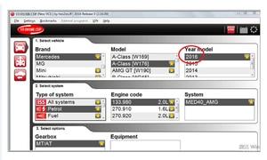 Image 5 - Neueste 2017.R3 mit keygen auf DVD software Unterstützung ISS Funktionen für delphis vd ds150e cdp vdIJk Autocoms pro für auto lkw
