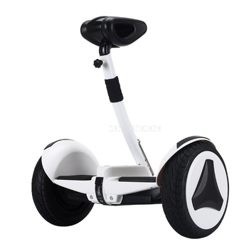 цена на 2 Wheels Self Balancing Scooter With Bluetooth 10 Inch 700W 36V Adult Power Electric Scooter Leg/Hand Control Smart Hoverboard