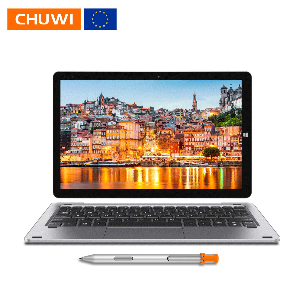 2020 CHUWI Hi10 X Intel N4100 Quad Core 6GB 128GB Windows 10 Tablets 10.1 inch IPS Screen Full Metal Tablet PC Bluetooth 5.0|Tablets|   - AliExpress
