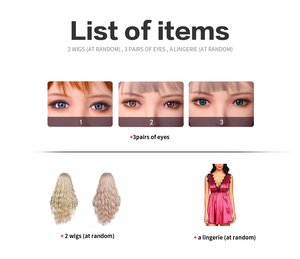 Image 2 - 170cm Closed Eyes Sex Doll for Men Cheap Silicone American Sweetheat Full Body Lifelike Oral Sex Doll Silicone Sex Dolls