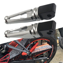 Buy Footrests For Honda CBR 600 F2,F3,F4,F4i 1991 1992 1993 1994 1995 1996 1997-2007 Foot Pegs Motorcycle Accessories Rear directly from merchant!