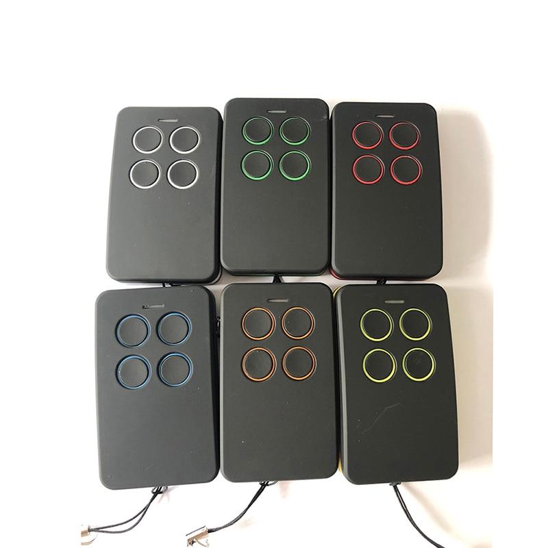Para duplicador de controle remoto 300 mhz 900 mhz da porta da garagem da multi frequência do controle 433.92-868.3mhz da porta do código fixo & do rolamento