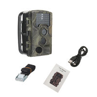 20MP 1080P HD Camera for Wildlife Infrared Hunting HC800A Wildlife Wireless Surveillance Tracking Cams