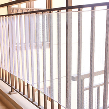 Large Size Safety 1st Railnet Net Child Guard Kids Baby Stair Balcony Deck Gate Doorways Mesh 200cm or 300cm