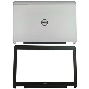 De alta calidad nuevo ordenador portátil para Dell E7240 LCD Back Cover/bisel...