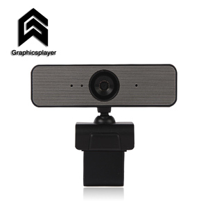 HDWeb Camera with Built-in HD