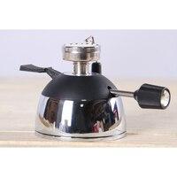 Mini Gas Burner Ht 5015Pa Mini Tabletop Gas Butane Burner Heater For Siphon Coffee Maker Or Tea Portable Gas Stove  Mini Coffee|Tea Fire Stoves| |  -