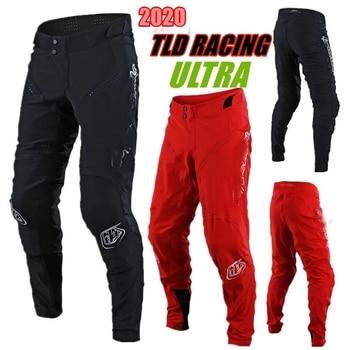 2020 TLD de pantalón Sprint Ultra pantalón MTB negro bicicleta pantalones de...