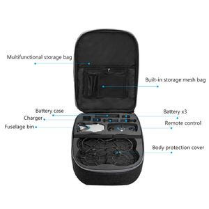 Image 5 - กันน้ำHardshellกระเป๋าเป้สะพายหลังAnti Shockกระเป๋าจัดเก็บกระเป๋าสำหรับDJI Mavic Mini Droneอุปกรณ์เสริม