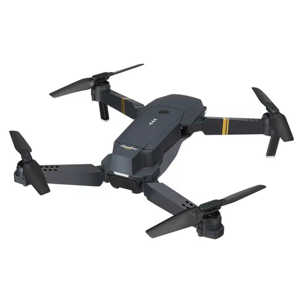 Battery Powered E58 WIFI FPV RC Quadcopter Drone With 720P/1080P HD Wide Angle Camera 2