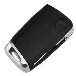 Image 5 - (1PCS )Car Flip g Remote Key  434MHz with ID48 Chip for V W Skoda Octavia A7 MQB Golf VII Golf7 Golf MK7 2017 Not Smart