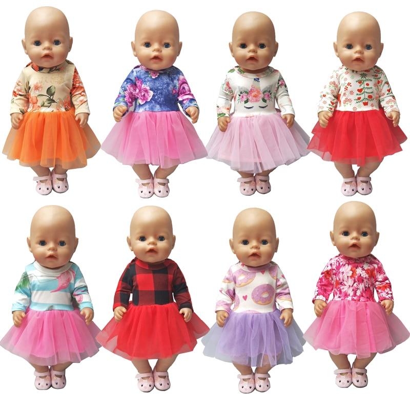 La nostra generazione onezsie funzies 18 inch bambola vestiti vestito con accessori