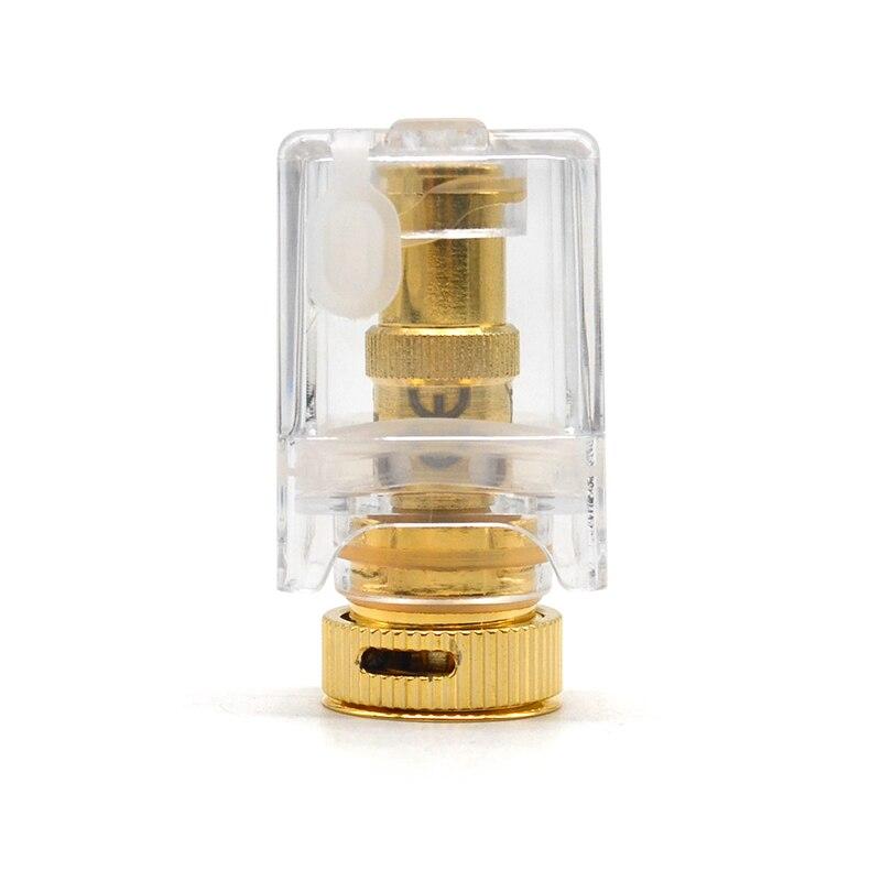 Authentic Replacement Pod Cartridge + Coil Head For Ohm Vape AIO Pod System Kit Vape Accessory