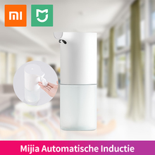 Xiaomi Mijia quality automatic Induction Foaming Hand Washer Wash Automatic Soap 0.25s Infrared Sensor For Smart Homes fastship