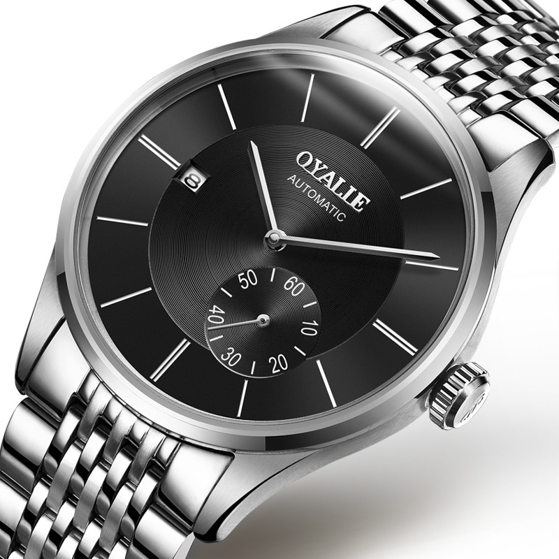 Watch Men Automatic Mechanical Watch Vintage Man Watch Mens Watch Top Brand Luxury