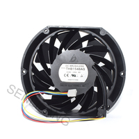 Genuine+New++THB1548AG+FAN+AXIAL+172X50.8MM+DC48V+3.60A+4+Wires+Cooling+Fan
