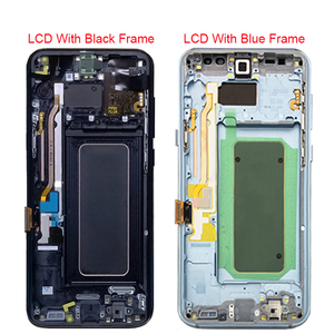 Image 4 - For SAMSUNG S8 LCD G950 G950F Replacement for SAMSUNG Galaxy S8 Plus LCD G955 LCD Display Touch Screen Digitizer Assembly