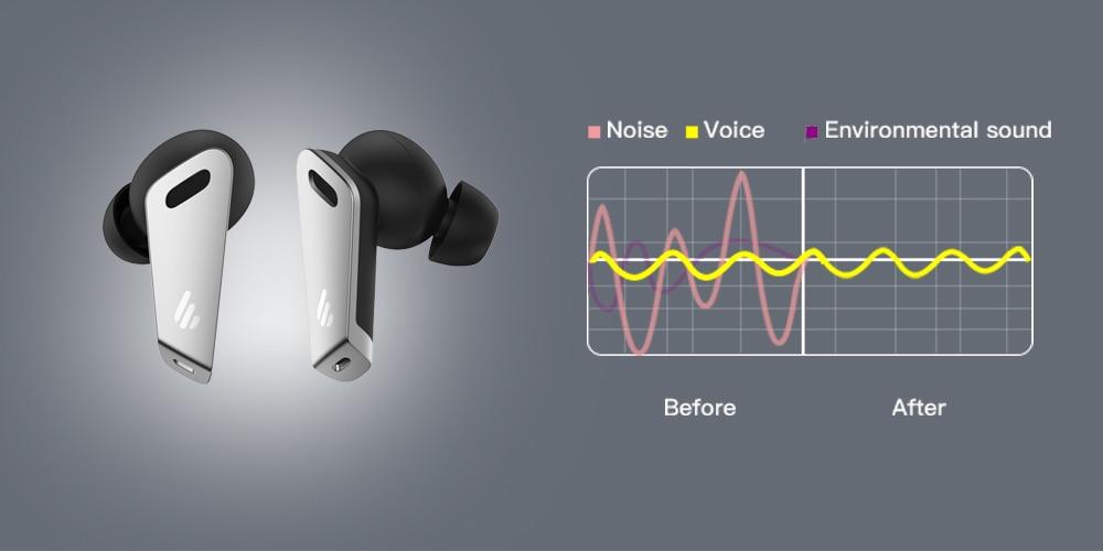 Edifier TWS NB2 Earbuds Pakistan brandtech.pk