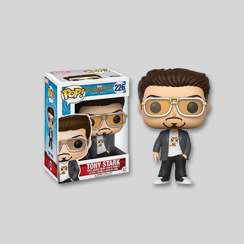 funko-pop-font-b-marvel-b-font-movie-avengers-endgame-tony-stark-226-action-figure-collection-model-toys-for-children-christmas-gift
