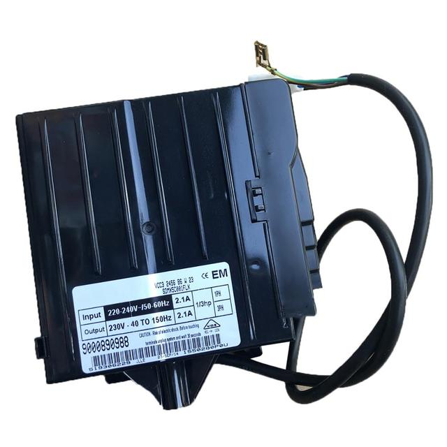 For Hair/Meiling Refrigerator Inverter Board Driver Board 0193525188 for Embraco QD VCC3 2456 14 F 02 Refrigerator Parts