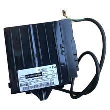 Placa controladora del inversor de refrigerador, placa controladora 0193525188 para Embraco QD VCC3 2456 14 F 02, piezas de refrigerador