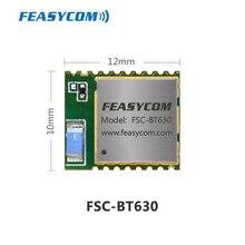 Мини-модуль FEASYCOM с Bluetooth 5,0, nrf52832 BLE беспроводной FCC CE для маячков, передача данных, IoT