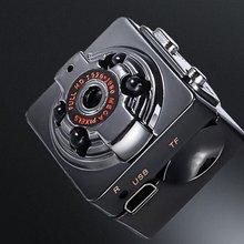 Инфракрасная камера движения Hd1080p камера Dv маленькая камера антенна Спортивная антенна устройство для фотографирования