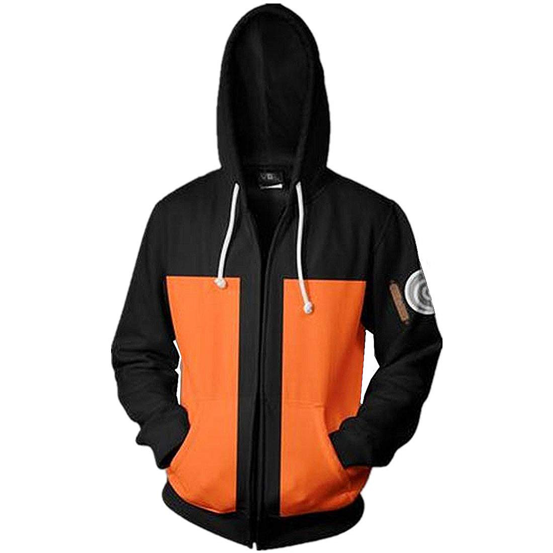 2019 Fashion Unsiex Sweatshirt Hoodies Men Women Hoodie Cosplay Streetwear Tracksuit Zipper Hoody Comfortable SA-8
