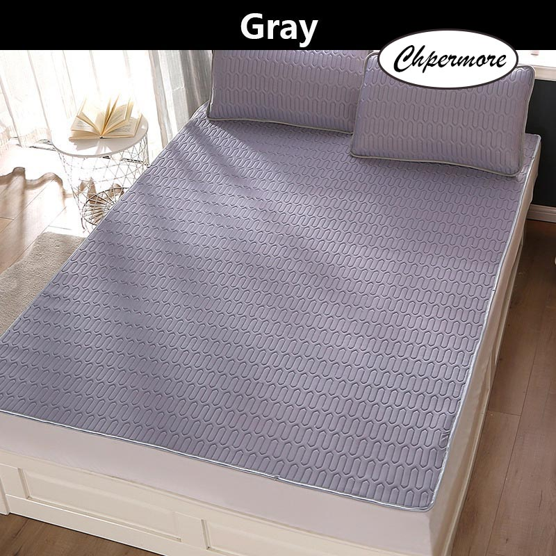Chpermore 100% Natural Latex Mattresses Foldable Washable Tatami Multifunction Mattress With Cotton Cover