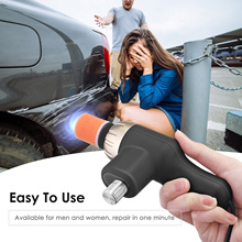 Car Electric Polisher Cleaning Polishing Waxing Machine Portable Automobile Surface Scratch Repair Auto Care Tool