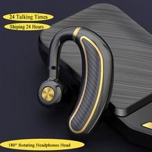 V4.1 bluetooth fone de ouvido sem fio fones mini handsfree fone 24hrs falando com microfone para iphone xiaomi