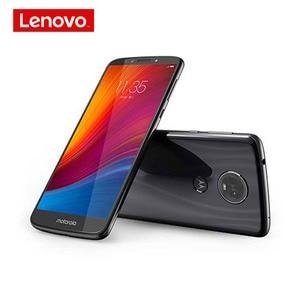 Image 2 - グローバル rom 携帯電話モト E5 プラス 4 ギガバイト 64 ギガバイトのスマートフォン 6.0 フル画面オクタコア携帯電話 2.5D ガラス体 5000 3000mah のバッテリー