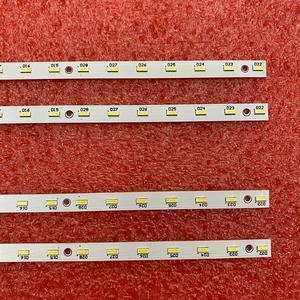 Image 4 - Nowy 4 sztuk/zestaw listwa oświetleniowa LED dla KDL 50EX645 V500HK1 LS5 V500HJ1 LE1 4A D078708 D078707 V500H1 LS5 TLEM4 TREM4 TLEM6 TREM6