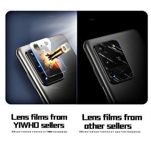 Image 2 - Protective Glass Cover for Xiaomi Poco F3 X3 Pro NFC M3 Clear Transparent Case on Pocophone Pocco Poko Poco X3Pro X3NFC M F 3