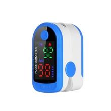 Measurement-Meter Pr-Monitor Pulse Sports High-Quality Spo2 Fingertip for Blood-Oxygen