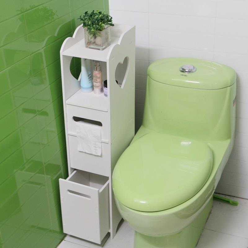 Rangement Toilet Ba O Mueble Organizador Armario Banheiro Meuble Salle De Bain Vanity Furniture Bathroom Storage Cabinet