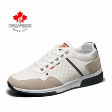 DECARSDZ 2020 Autumn Sneakers Men Fashion Men Shoes Male Trainers Footwear Brand Walking Casual Shoes Male Men Casual Shoes