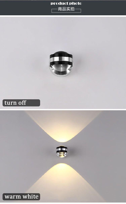 wall lamp led