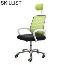 Sandalyesi Sillones Sessel Oficina Y De Ordenador Stool Sedia Ufficio Fauteuil Silla Poltrona Gaming Cadeira Office Chair